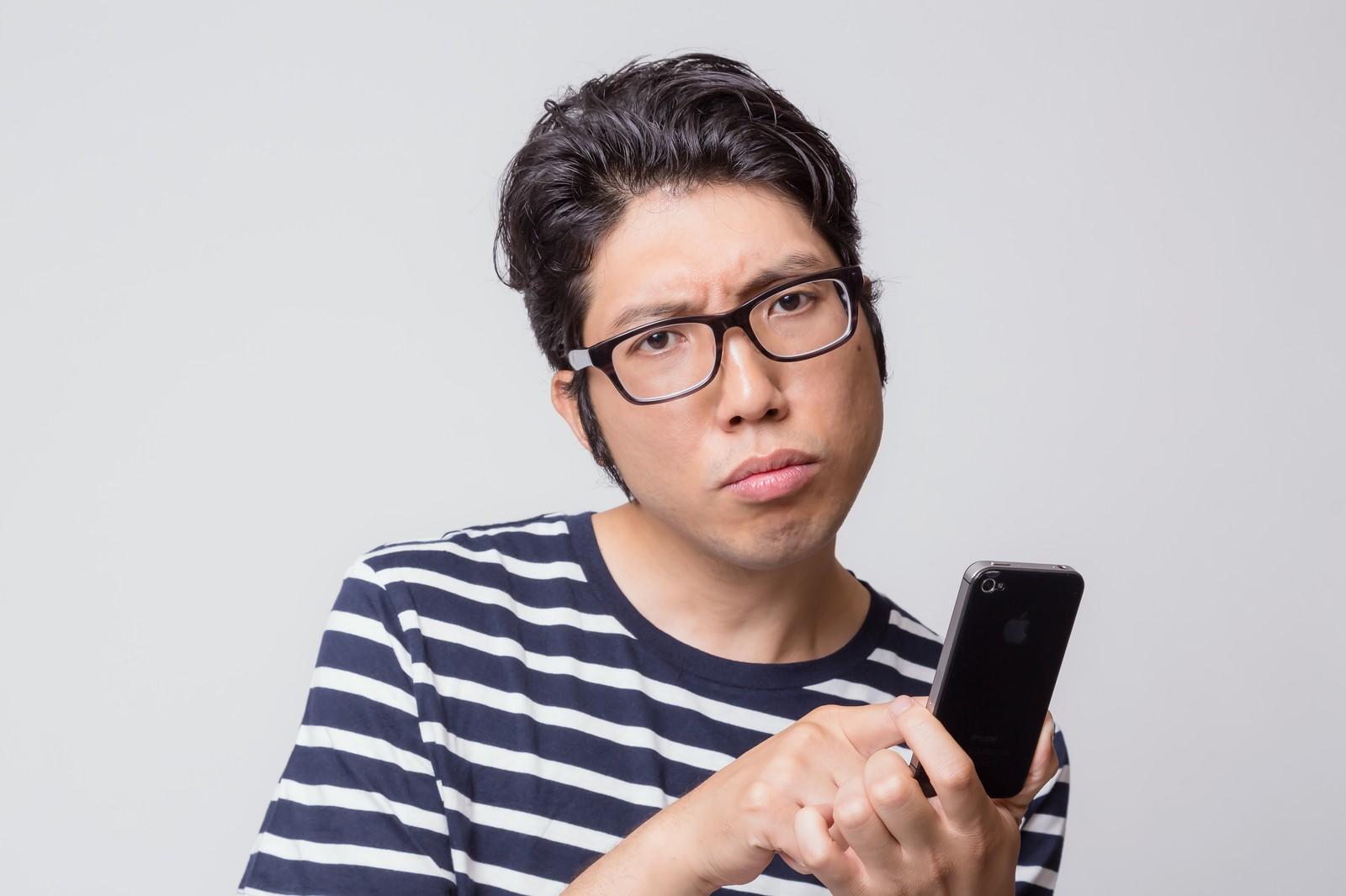 出会い系で顔写真の登録は必要?メリットや危険性を解説します